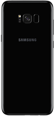 Samsung Galaxy S8+ Back