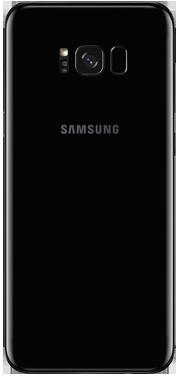 Samsung Galaxy S8+ Verso