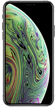 Iphone XS Space Grey