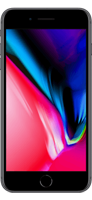 iPhone 8 Plus Front
